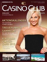 CasinoClub Magazin Nr.47 Download