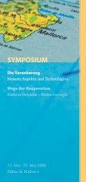 SYMPOSIUM - 3D Shape GmbH