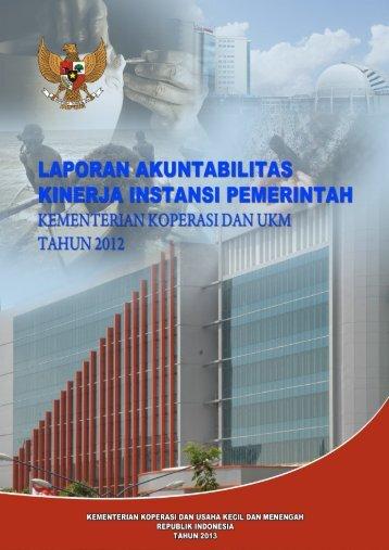 Preview - Kementerian Negara Koperasi dan UKM