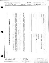 Apartment/Condominium Complex Agreement - American Water