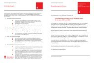Gruenderpreis Sparkasse HRV - Sparkasse Hilden · Ratingen · Velbert