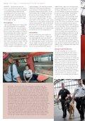"""""""Op een trein is je tong het beste wapen"""" - Federale politie - Page 2"""
