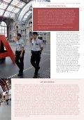 """""""Op een trein is je tong het beste wapen"""" - Federale politie - Page 3"""