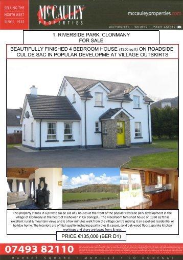 view brochure - McCauley Properties