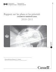 Version PDF - Secrétariat du conseil du trésor