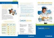 CareLink Personal (PDF, 550 KB) - Medtronic