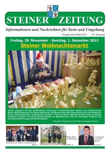 Dezember 2013 - mediaagentur weisslein