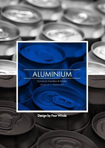 ALUMINIUM - 4winds.com.tw