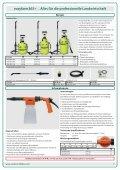 Alles für die professionelle Landwirtschaft - Cleaning Parts - Seite 7