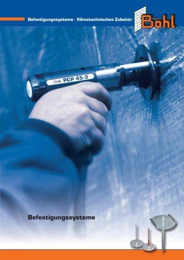 Befestigungssysteme - Freiberger Unternehmerforum eV