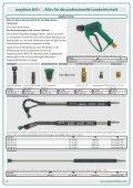Alles für die professionelle Landwirtschaft - Cleaning Parts - Seite 2