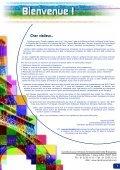 liste des postes proposés par métier et par employeur - Paris pour l ... - Page 3
