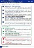 liste des postes proposés par métier et par employeur - Paris pour l ... - Page 6