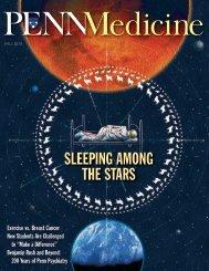View this issue - Penn Medicine - University of Pennsylvania