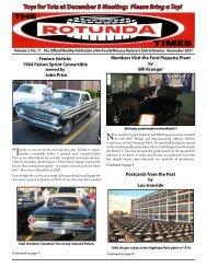 Newsletter Nov 07 Screen .pdf - Ford & Mercury Restorers Club of ...
