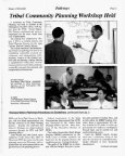 Pathways Volume 7, No. 4 (1999) - Michigan Tech Tribal Technical ... - Page 3