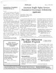 Pathways Volume 7, No. 4 (1999) - Michigan Tech Tribal Technical ... - Page 6