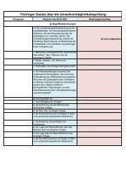 in einer Tabelle (PDF-Datei)