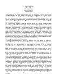6: Major Hamilton - Am Rande der Unendlichkeit
