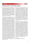 Unser Ziel: Ein Sieg zum Hinrundenfinale - SG Schalksmühle-Halver - Page 3