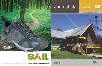 Brochure (PDF) - Bonjour Québec.com