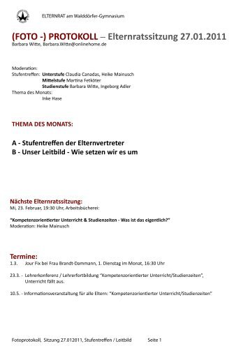 2011-01-27 Fotoprotokoll_ER-Sitzung_27.01.2011.pdf - Walddörfer ...