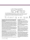 im gespräch - Salzburg Inside - Das Magazin - Page 6