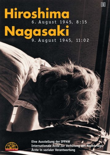 Hiroshima-Ausstellung als pdf-download