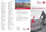 RADFAHREN & WANDERN AUF SYLT - Seepferdchen ApartHotel ...