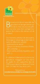VILLEVÈQUE - Les Touches… - Bienvenue à la Ferme - Page 2
