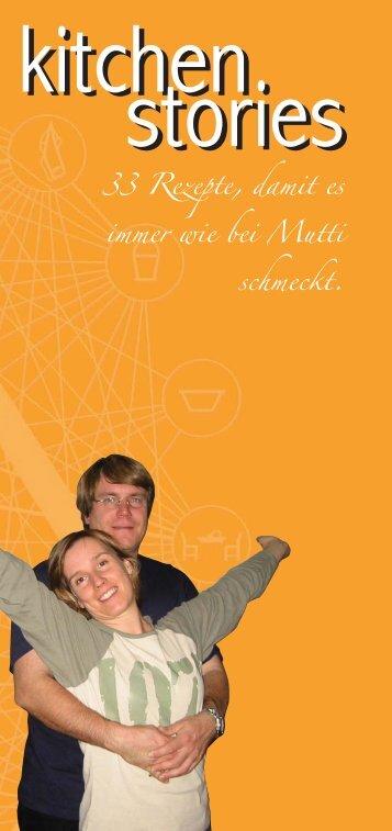 Kitchenstories > pdf download - Ilona Heimann und Erik Thormann