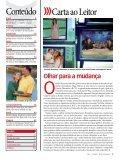 abusos, trabalho precoce, distância da escola: o lado ... - CNM/CUT - Page 2