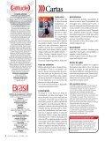 abusos, trabalho precoce, distância da escola: o lado ... - CNM/CUT - Page 3