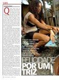 abusos, trabalho precoce, distância da escola: o lado ... - CNM/CUT - Page 7