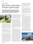 Ausgabe 3 - Salzburg Inside - Das Magazin - Page 6
