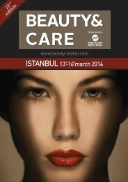 Brochure - Beauty and Care 2014
