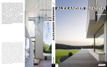 Alexander Brenner Architekten