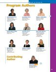 Lead Authors - Macmillan/McGraw-Hill - Page 2