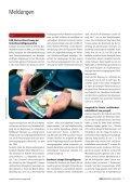 zum PDF der Ausgabe 06/2013 - Magazin für Beamtinnen und Beamte - Seite 7