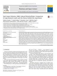Dust Impact Monitor (DIM) - Universidad Nacional Autónoma de ...