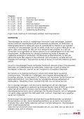 Anmeldt tilsyn ved Bo-Horsens, afdeling Det Flexible Pensionat ... - Page 2