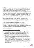 Anmeldt tilsyn ved Bo-Horsens, afdeling Det Flexible Pensionat ... - Page 3