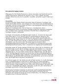Anmeldt tilsyn ved Bo-Horsens, afdeling Det Flexible Pensionat ... - Page 4