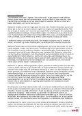Anmeldt tilsyn ved Bo-Horsens, afdeling Det Flexible Pensionat ... - Page 5