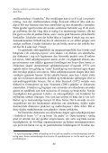 Enslige asylbarn og historiens tvetydighet - NTNU - Page 4