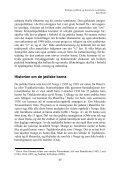 Enslige asylbarn og historiens tvetydighet - NTNU - Page 5