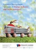 TÜRKEI &HEAVYLIFT - ITJ | Transport Journal - Page 4
