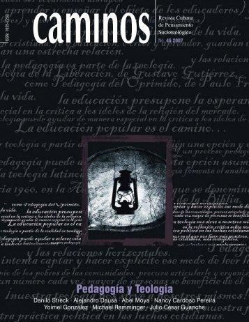 descargar archivo - Revista Cubana de Pensamiento Socioteológico