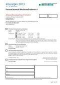 Seviceheft Interalpin 2013 - Seite 7