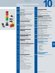 Catalog IC 10 English 2011 - Industry